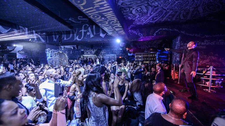 Foxtail Nightclub 3