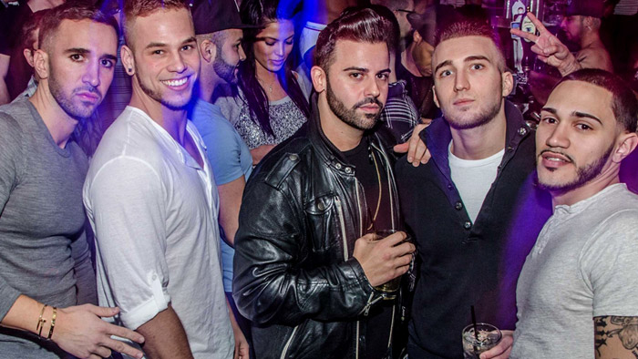 G Lounge Nightclub 3