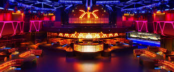 Hakkasan Nightclub Vegas nightlife
