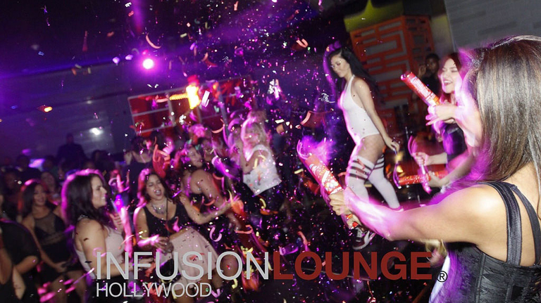 Infusion Lounge 1