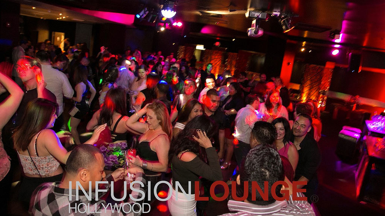 Infusion Lounge 12