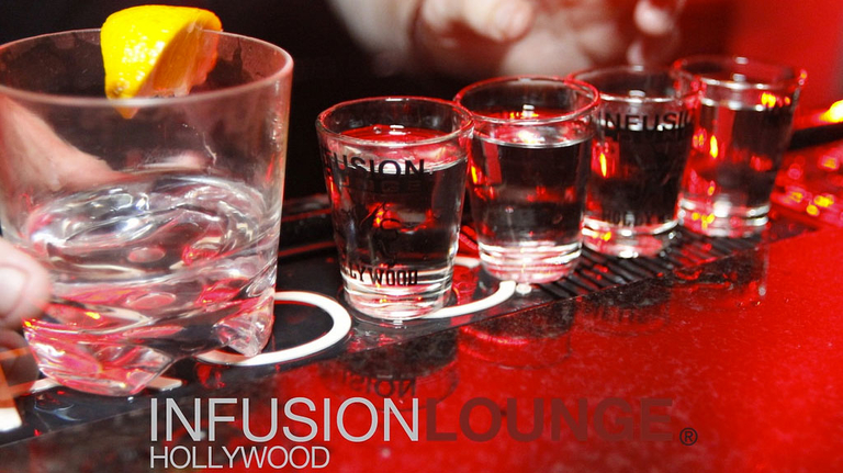 Infusion Lounge 2