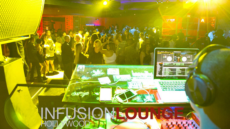 Infusion Lounge 4