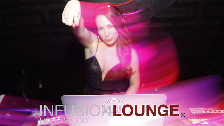 Infusion Lounge 5