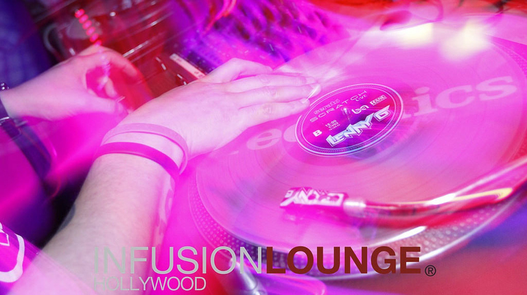Infusion Lounge 6