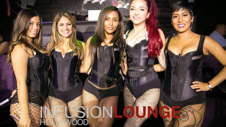 Infusion Lounge 7