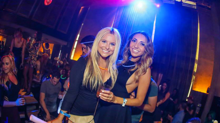 LAVO Party Brunch 10