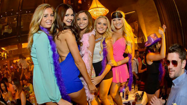 LAVO Party Brunch 6