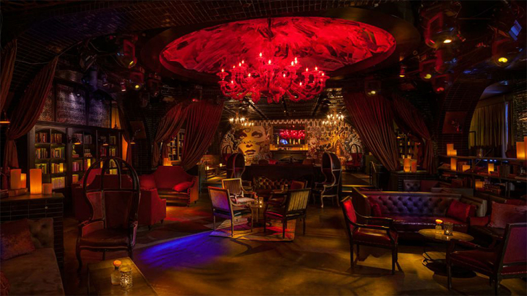 Lavo Casino Club 2