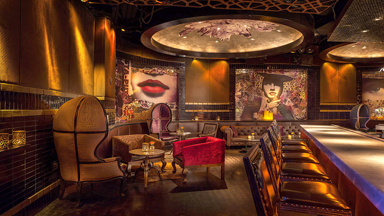 the cabaret club casino