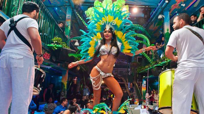 Mango's Tropical Cafe Nightclub 2