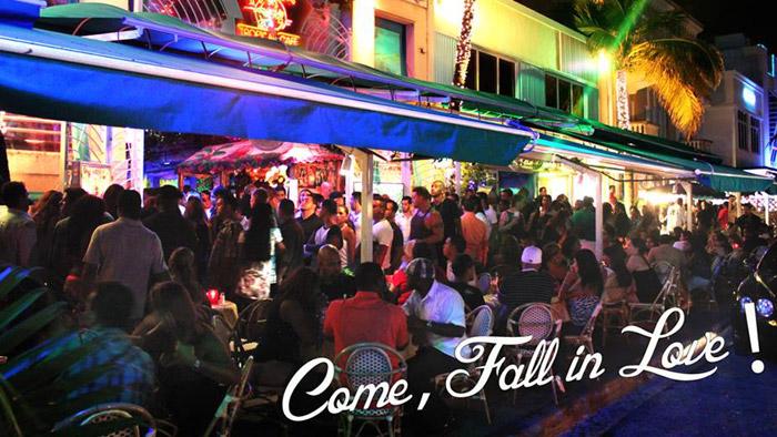 Mango's Tropical Cafe Nightclub 3