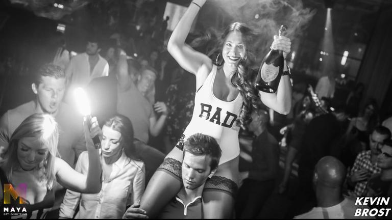 Maya Day + Nightclub 1