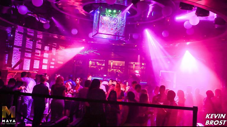 Maya Day + Nightclub 2
