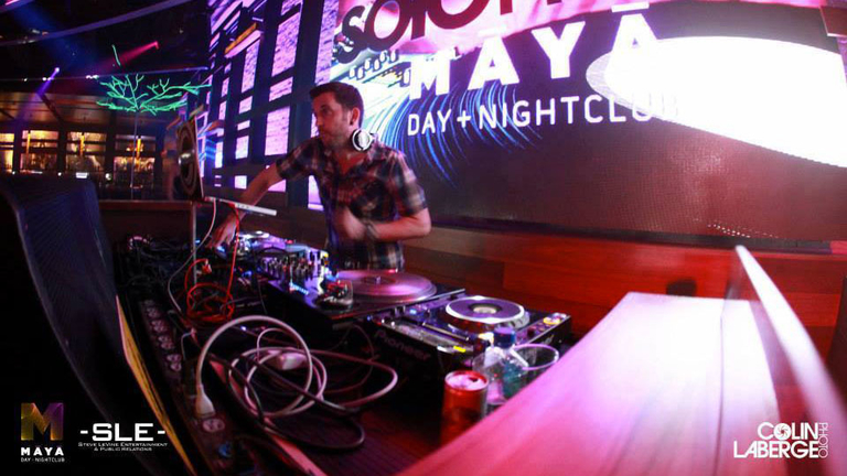 Maya Day + Nightclub 4