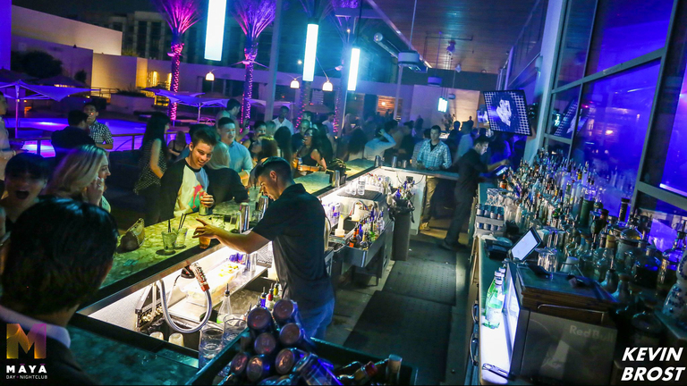 Maya Day + Nightclub 5
