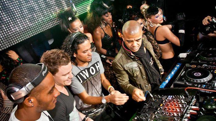 Pacha Nightclub 5