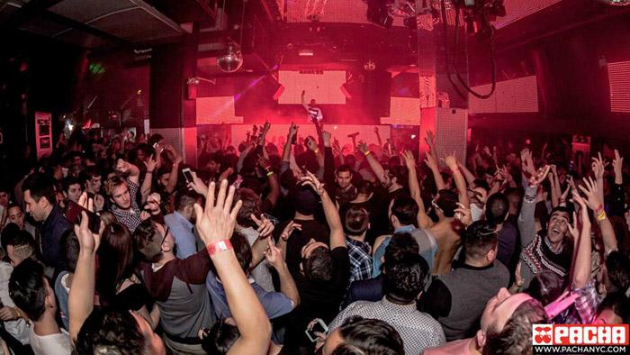 Pacha Nightclub 2