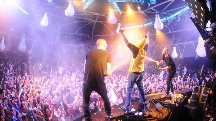 Pacha Nightclub 6