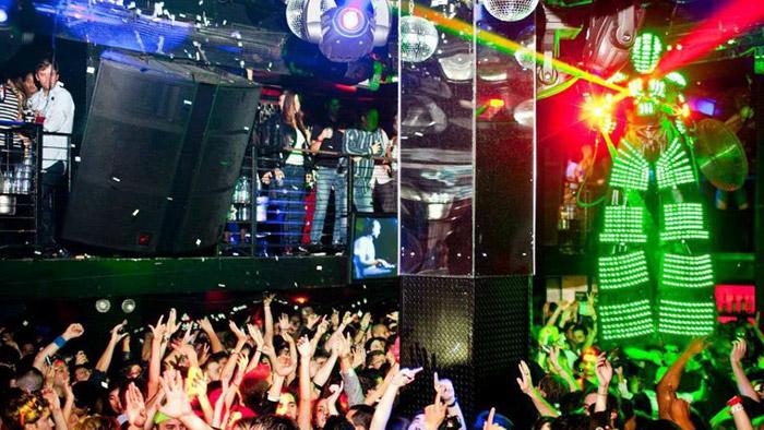 Pacha Nightclub 7