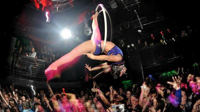 Pacha Nightclub 8