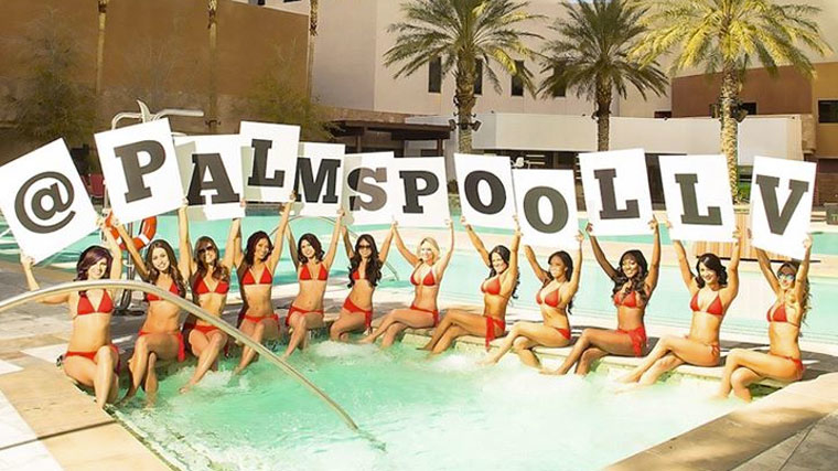 Palms Pool and Dayclub 5