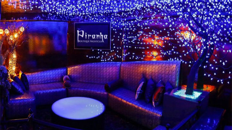 Piranha Nightclub 1
