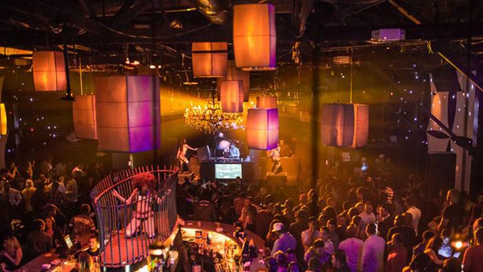 Playhouse Nightclub 4