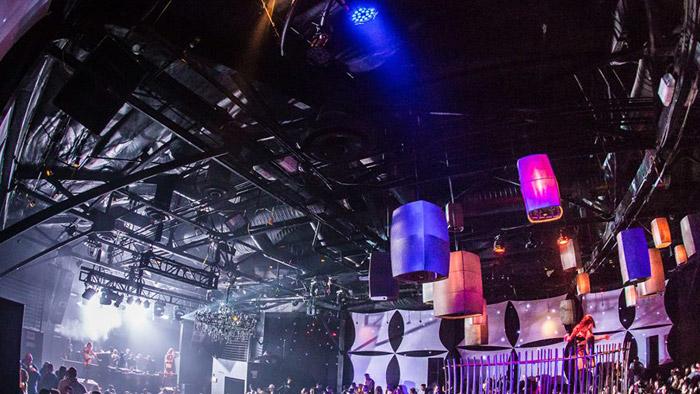 Playhouse Nightclub 5
