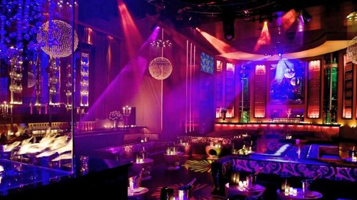 SET Nightclub 9