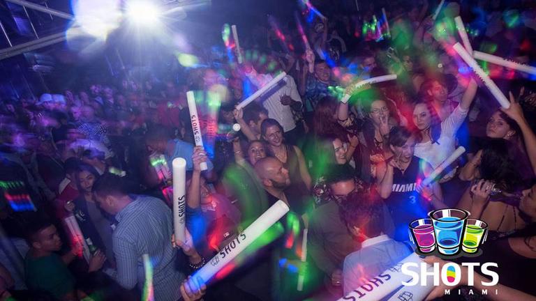 SHOTS Miami Nightclub 1