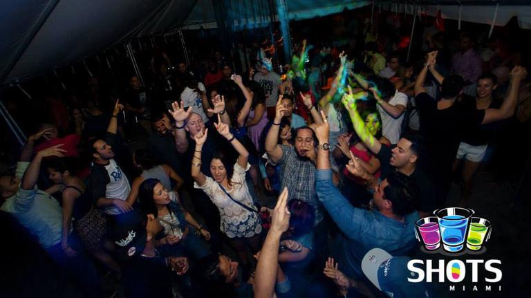 SHOTS Miami Nightclub 5