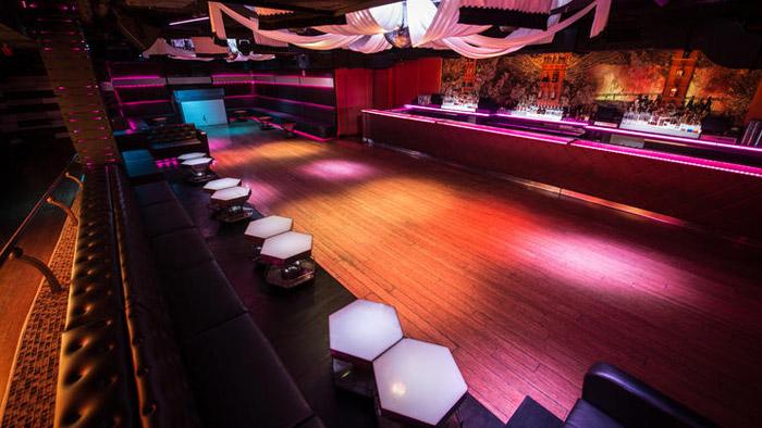 Sevilla Nightclub | SanDiego.com