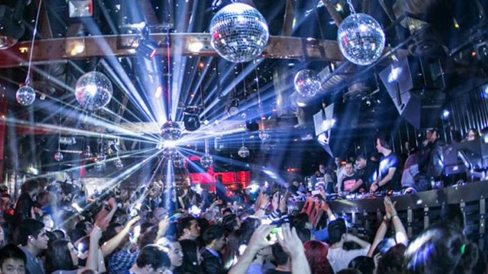 Sound Nightclub 1