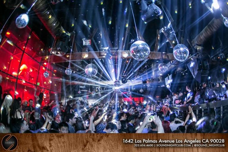 Sound Nightclub 2
