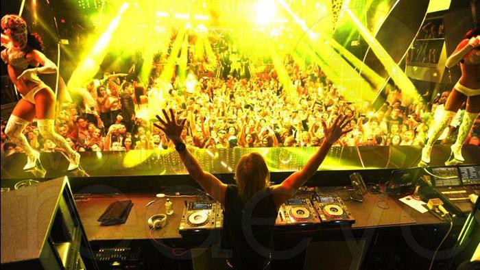 STORY Nightclub 2