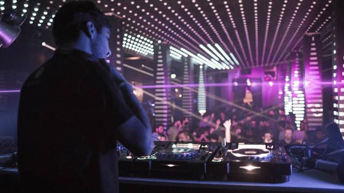 Temple Nightclub 5