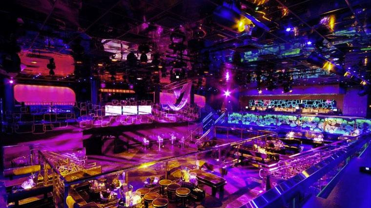 The Bank Nightclub 11