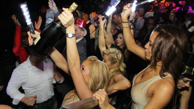 The Bank Nightclub 6