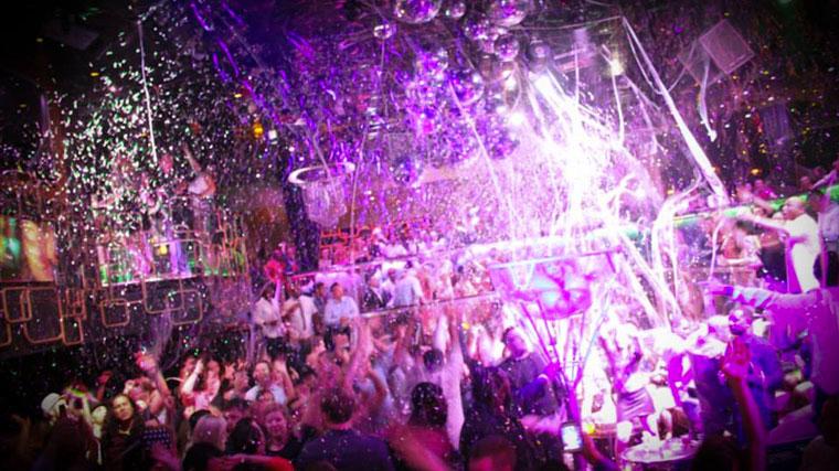 The Bank Nightclub 8
