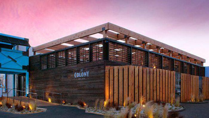 The Colony Nightclub 4