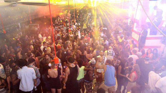 The Colony Nightclub 5