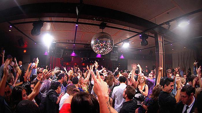 The Colony Nightclub 8