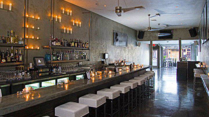 Vanguard Lounge 1