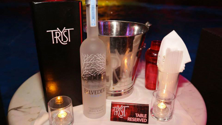 Tryst Nightclub 3