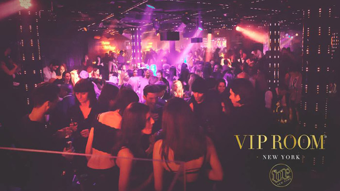 VIP Room Nightclub 7