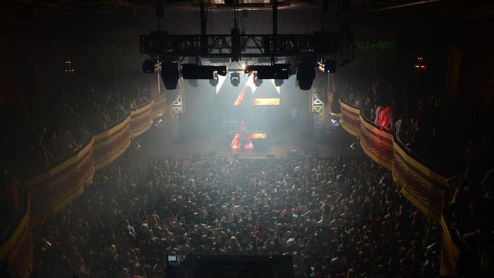 Webster Hall Nightclub 3