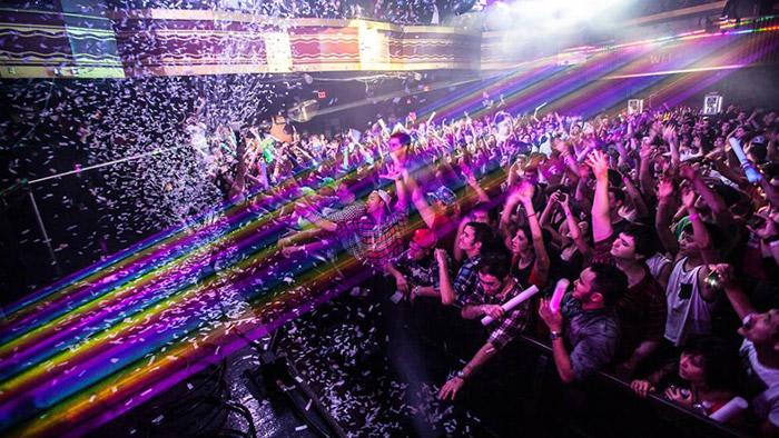 Webster Hall Nightclub 5