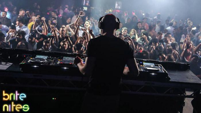 Webster Hall Nightclub 6