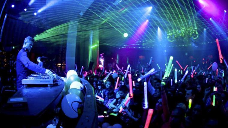 XS Nightclub 3